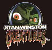 REALM OF THE CLAW (Stan Winston Creatures) - USA 06